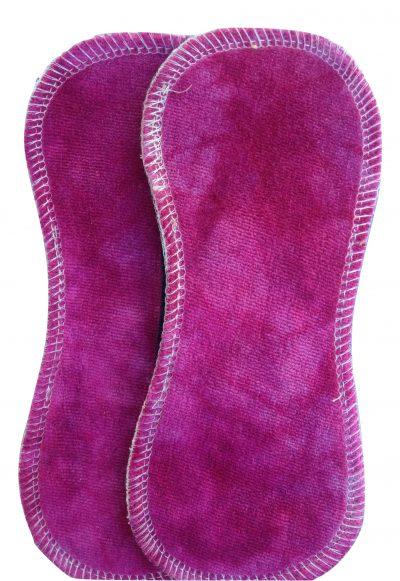 Homestead Emporium Pink 7 inch Liner Pad
