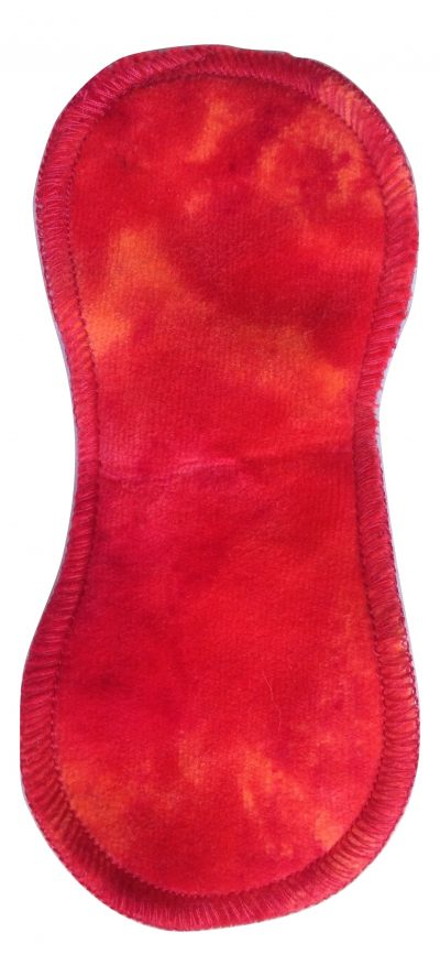 Honour Your Flow Red Moon Organic Cotton Velour Micro Pad