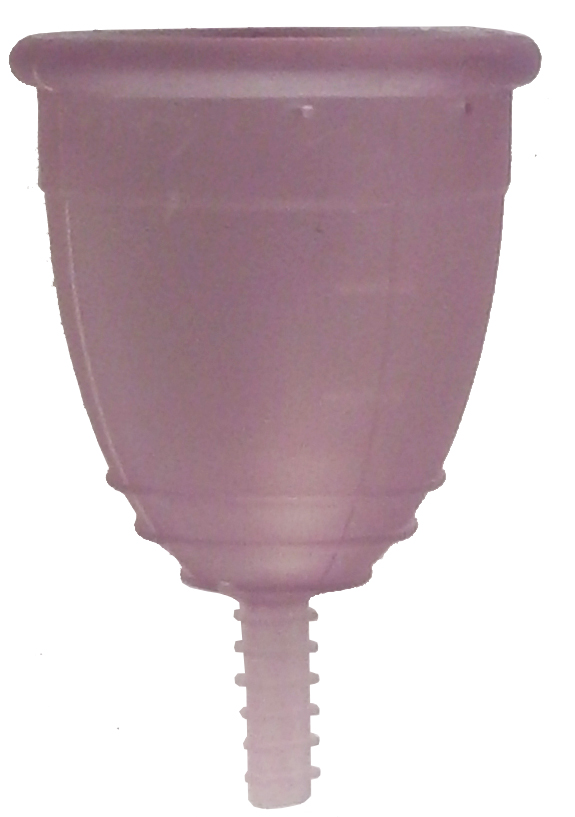 Mamicup Large Purple Menstrual Cup