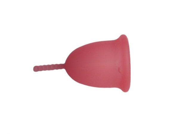 Si Bell Pink Economic Menstrual Cup