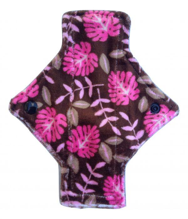 pink ferns pantyliner