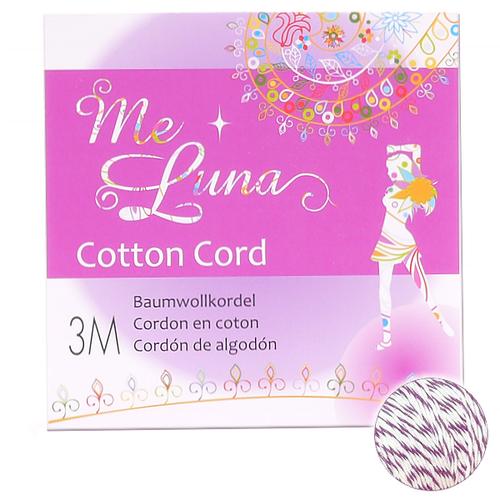 Me Luna Cotton Cord 3 metres