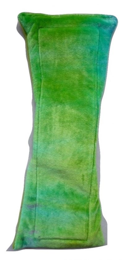 Treehugger Sea Green Bamboo Velour Night/Postpartum Pad