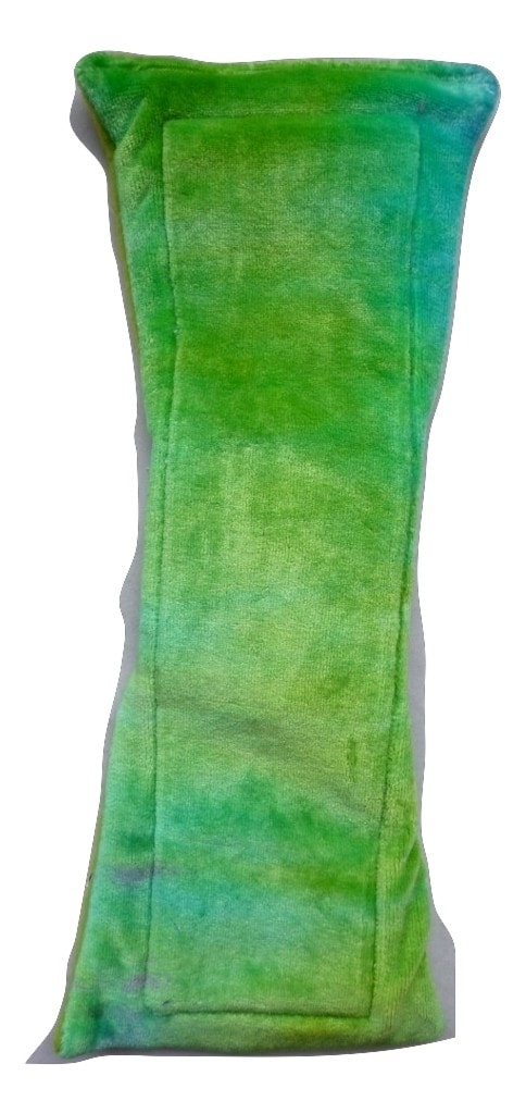 Treehugger Sea Green Bamboo Velour Night/Postpartum Pad