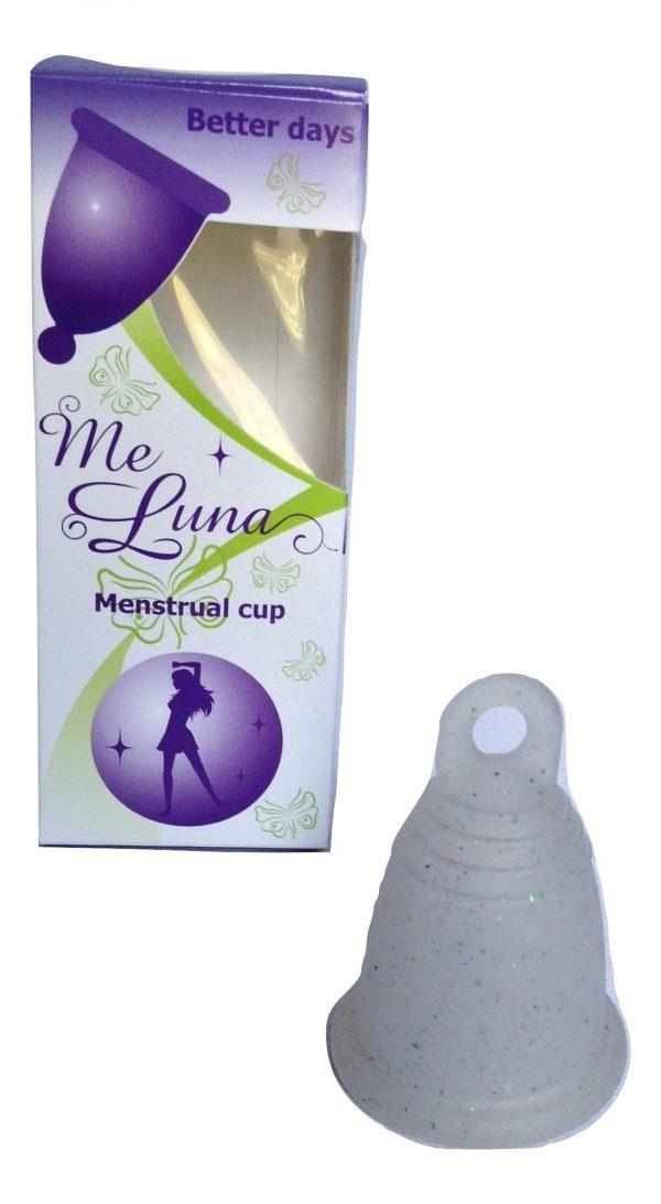 Me Luna Classic Multicolour large Cup