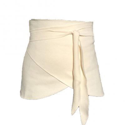 Natural Bamboo Fleece Belly Blanket - Made to Order