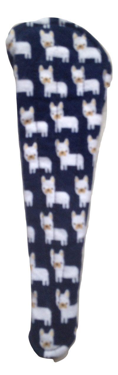 Angelpadz Pugs Cotton Flannel Thong Liner