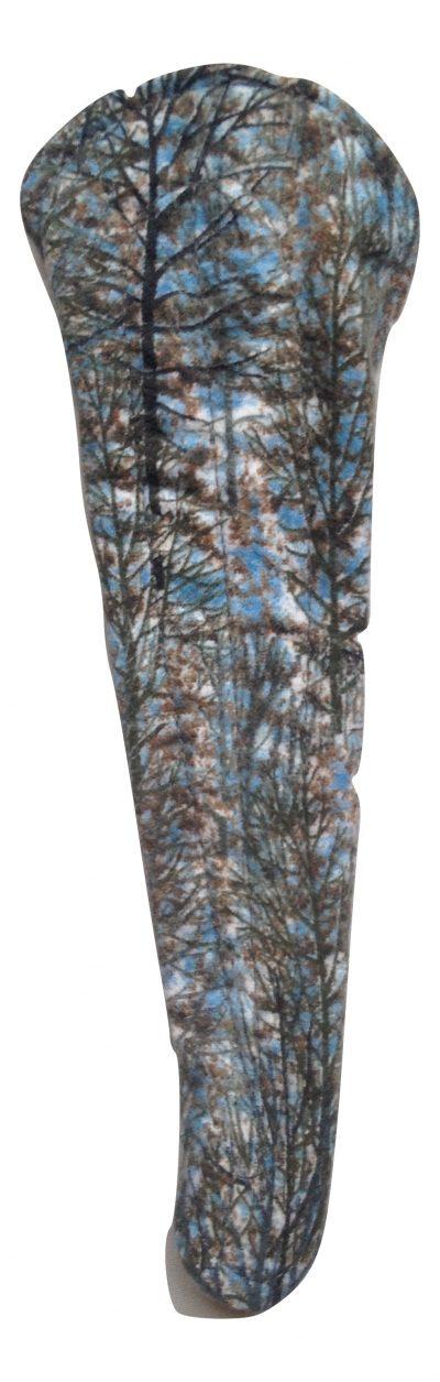 Angelpadz Winter Trees Cotton Flannel Thong Liner