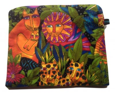 Angelpadz Wild Ones Pad Bag