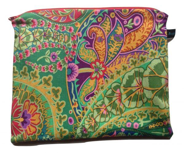 Angelpadz Green Jungle Pad Bag
