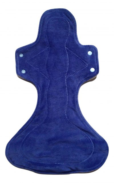 Honour Your Flow Twilight Night Angel Pad - Wool Back