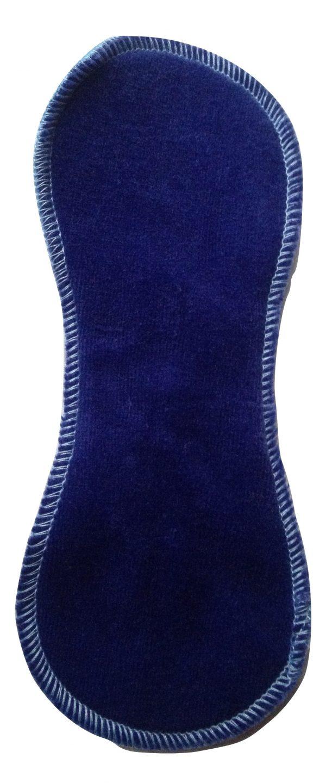 Honour Your Flow Twilight Organic Cotton Velour Mini Pad