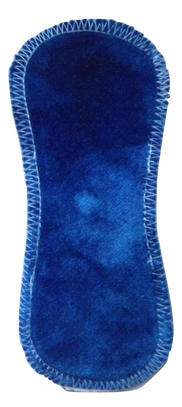 Homestead Emporium Blue 6 inch Liner Pad