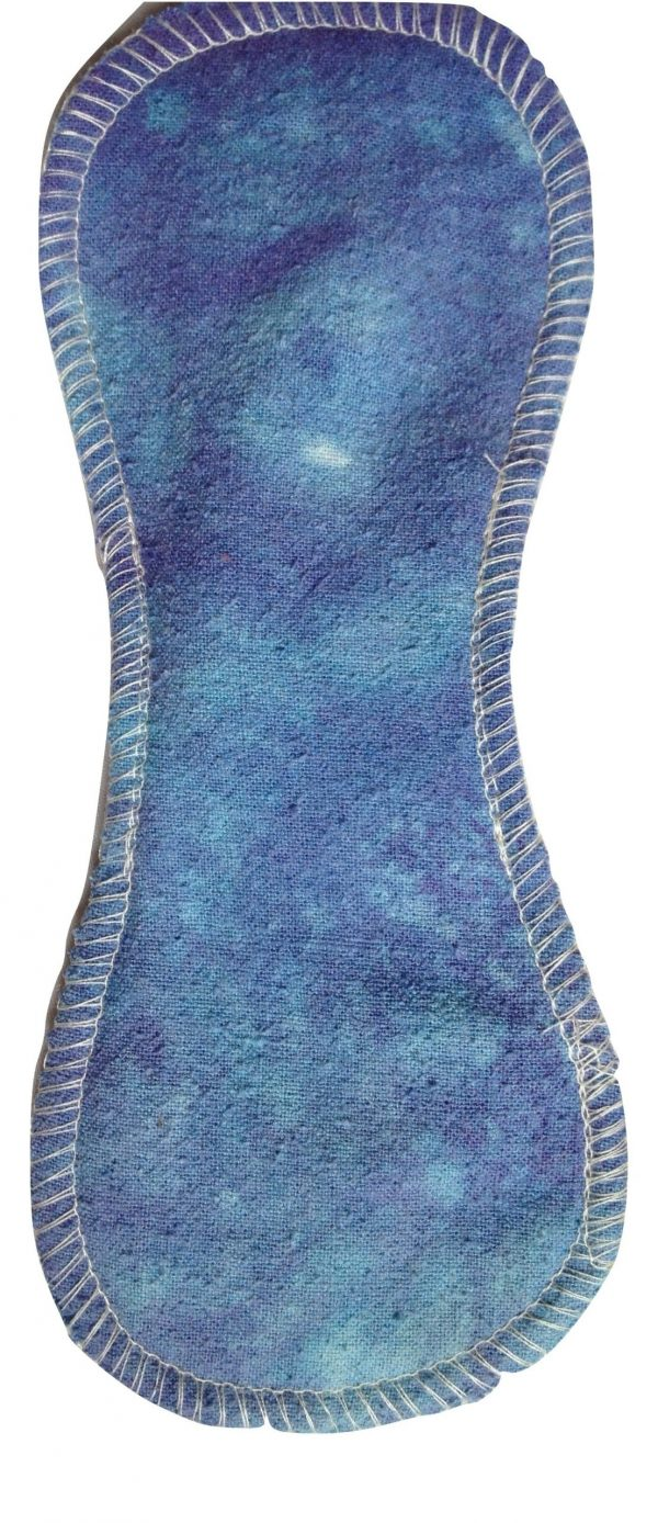 Homestead Emporium Monet Blue Silk Light Pad