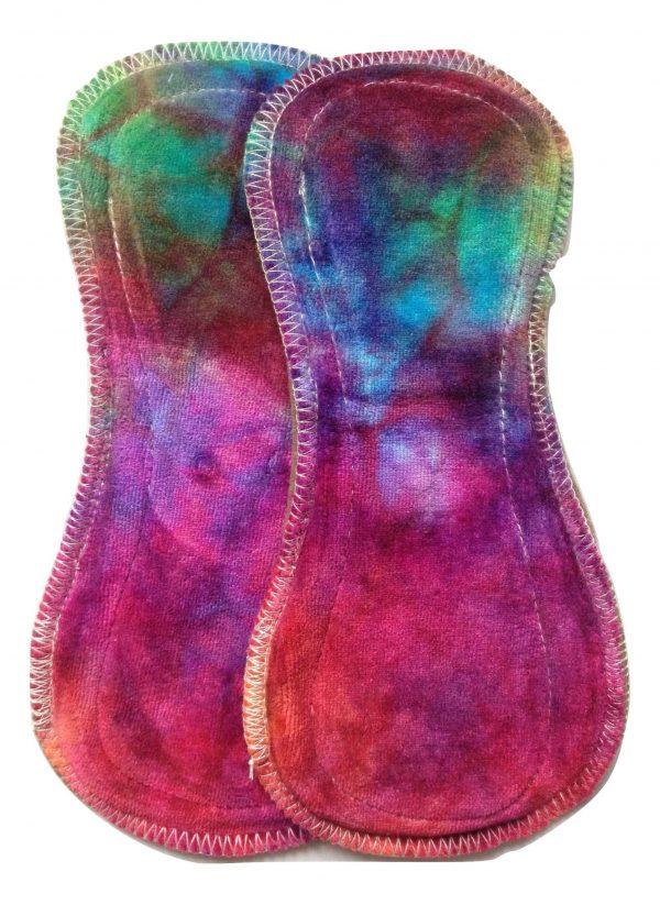 Homestead Emporium Rainbow Teeny Ultimate Pad