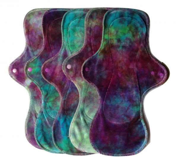 Homestead Emporium Green Rainbow Ultimax Slim Pad