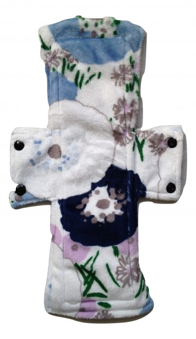 Treehugger Flowerscape Plush Night/Postpartum Pad